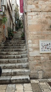 Dubrovnik Stairs