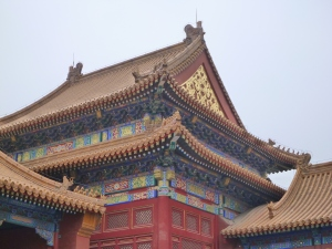 forbidden palace roofa