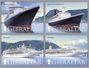 liner v cruise