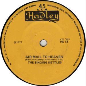 singing kettles