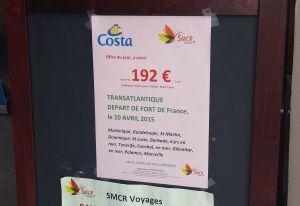 costa cost crop
