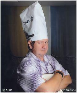 gra chef