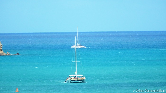 Antigua Sailboats