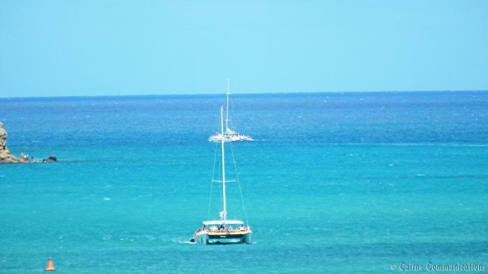 Antigua Sailboats