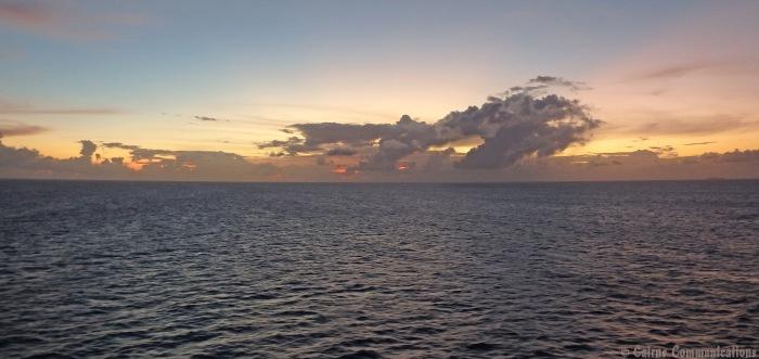 Antigua Sunset