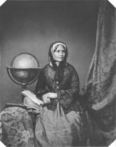 Ida Laura Reyer-Pfeiffer (1797-1858), Hanfstaengl, Fotographie 1856