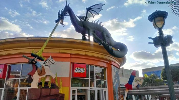 Legoland Disneyland