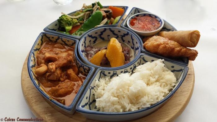 Thai Banquet Worldmark Golden Beach