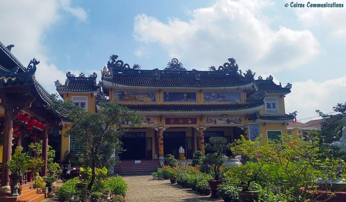 Chau Phap Bao Pagoda