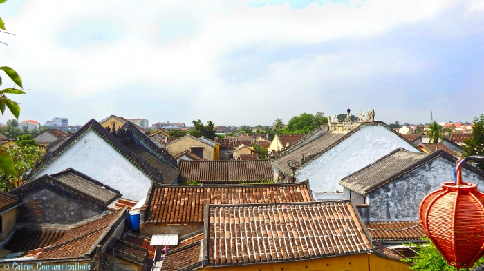 Hoi An Rooftops