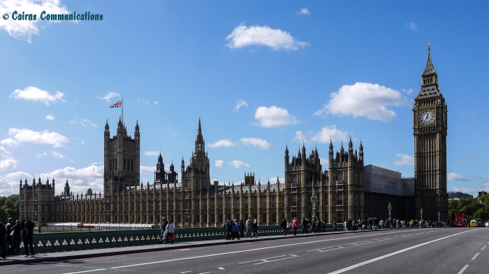 6 Houses of Parliament