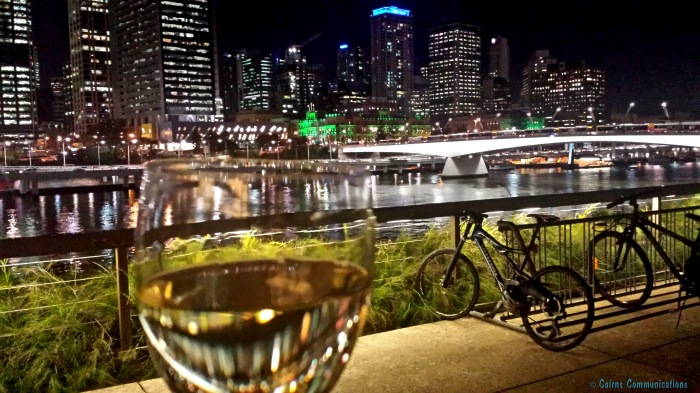 1 Brisbane by night 2