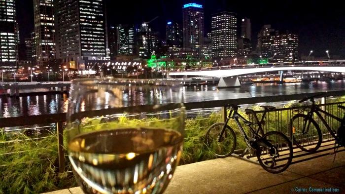 1 Brisbane by night 2