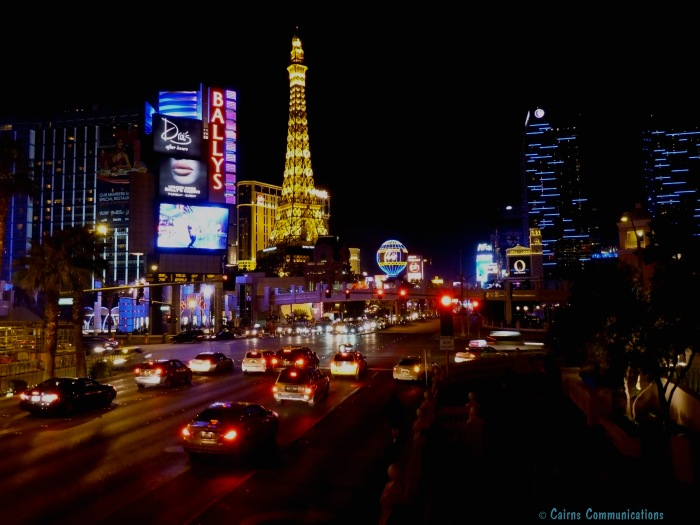 4 las vegas lights