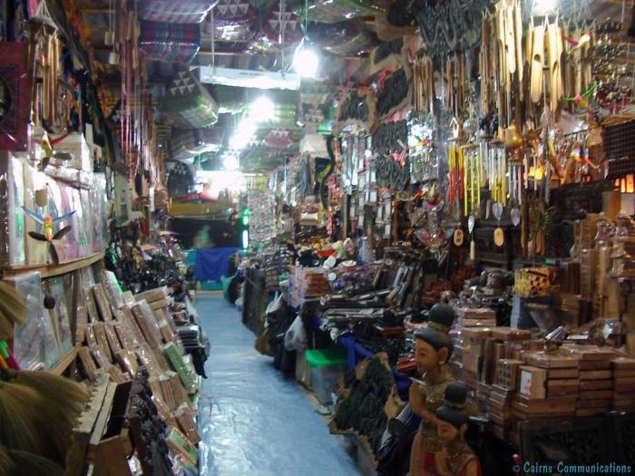 Phuket Market place