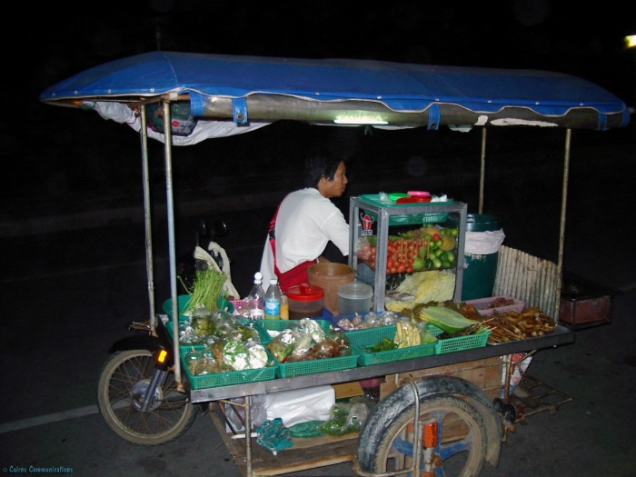Phuket meals on wheels