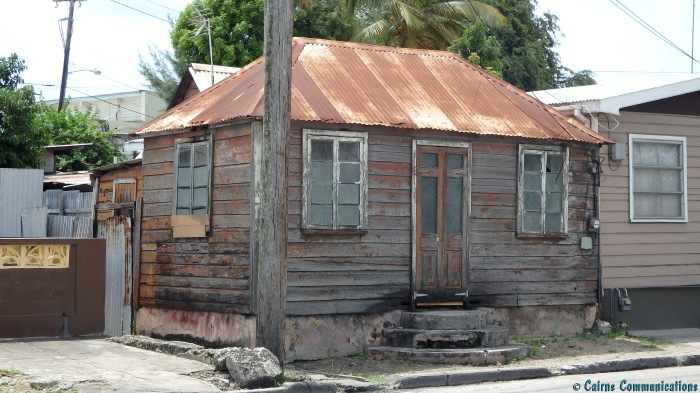 Barbados Beach Shack
