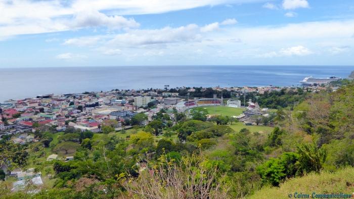 Dominica Cricket Ground