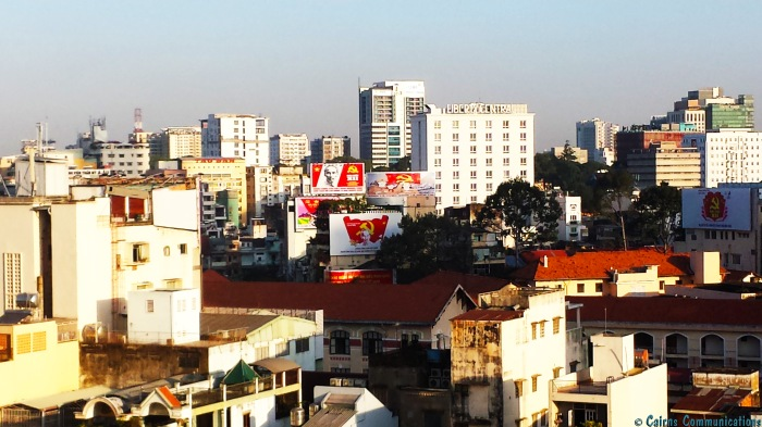 HCMC Billboards