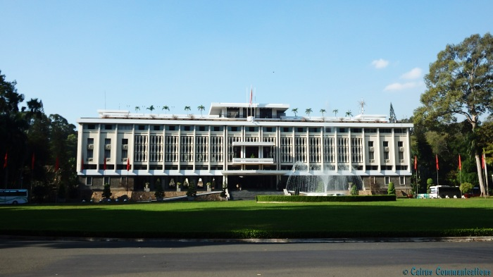 Presidential / Reunification Palace