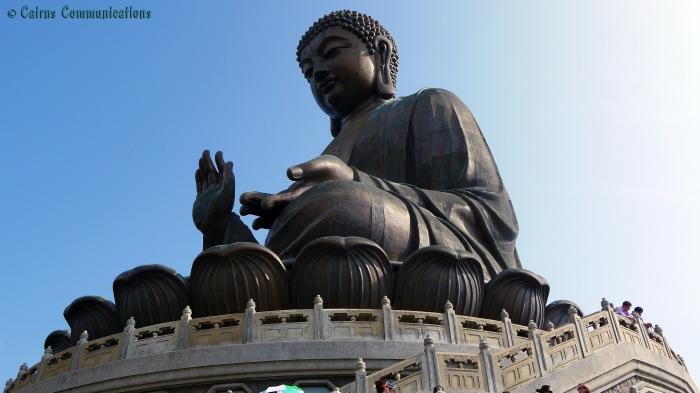 Tan Tan Buddha