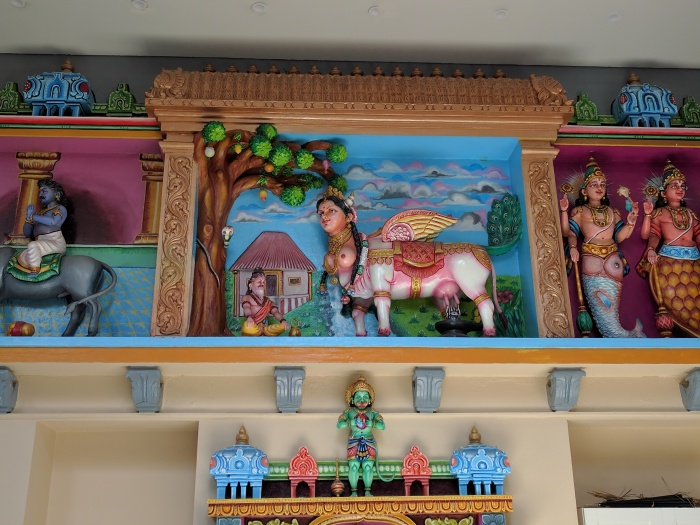 Sri Selva Vinayakar, South Maclean