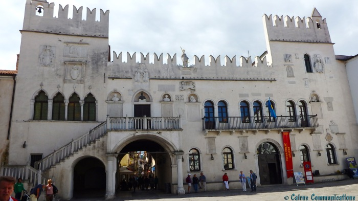 Koper Square