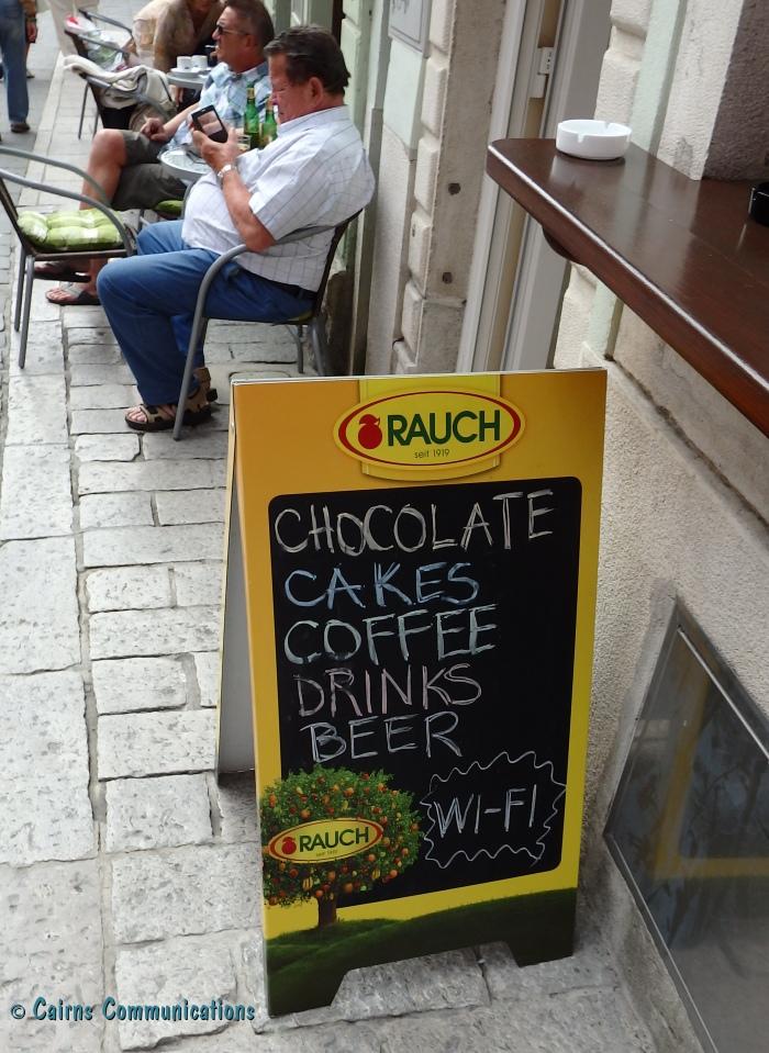 Koper Tourism magnet :-)