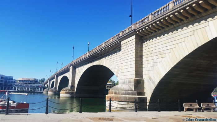 London Bridge Havasu City AZ