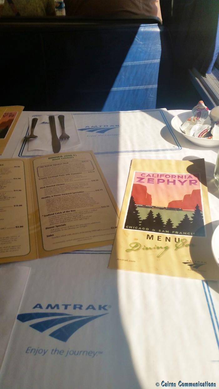 Zephyr Dining Room