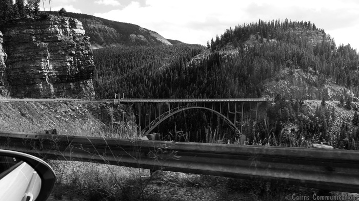 Colorado Green Bridge